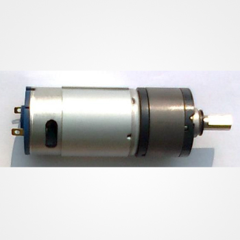 35mm Planetary Reducer Motor