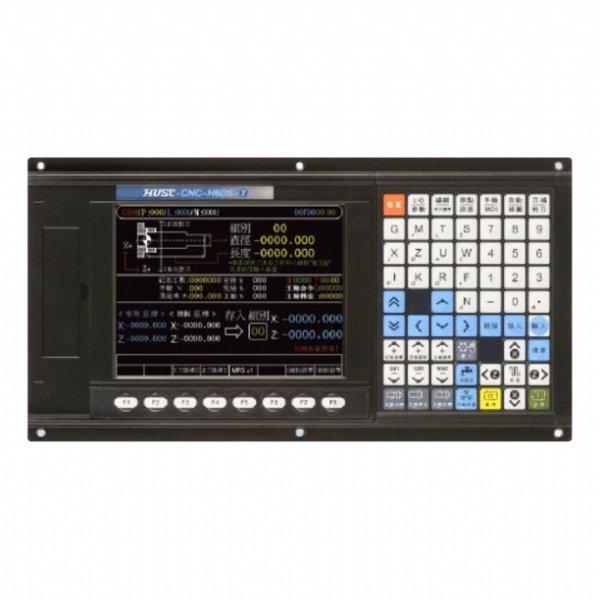 Controller -Standard Machine Tool