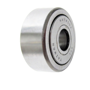 Non-separable Track Bearing