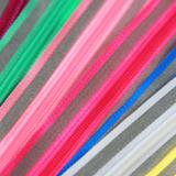 Reflective Printed Zipper