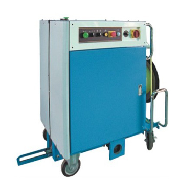 Movable Pallet Arrow Strapping Machine