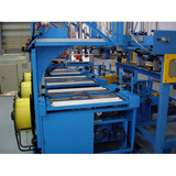 Long Package Auto Strapping Machine