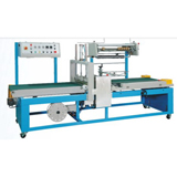 Full Auto L Type Sealing Machine