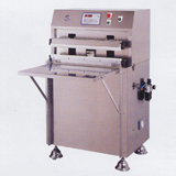 Stainless Steel Nozzle Type Vacuum Packing Machine