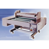 Stainless Steel Vacuum Packing Machine(Continuous type )