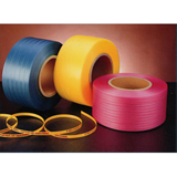 PP band / Pure material grade