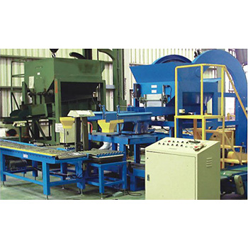 Auto Weighing Packing System