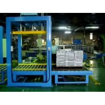 Press Wrapping System