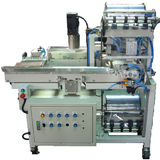 PVC Sealing and Shrink Machine