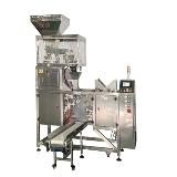 Automatic Fold Vertical bag Filling Seal Packaging Machine