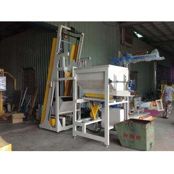 Auto Filling Weighting System- Fastener