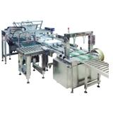Fish Farm Auto Packing System