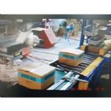 Immediately Printing and Labeling Machine