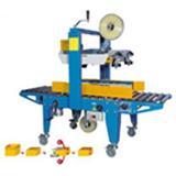 Top and Bottom Side Driven Carton Sealer