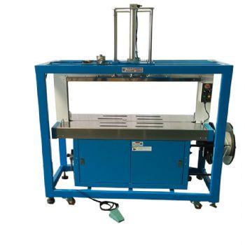 Auto Pressure Strapping Machine