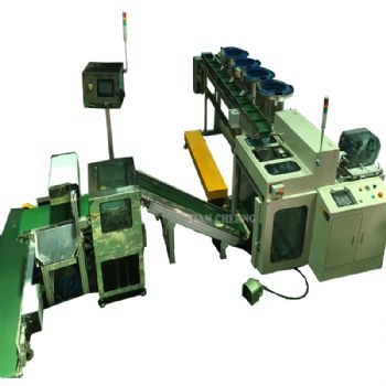 Mix Counting Packing Machine