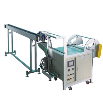 Auto Counting and Sealing Machine