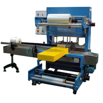 Sleeve Sealing Machine