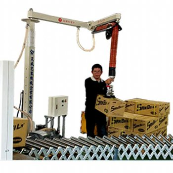 Container lifting