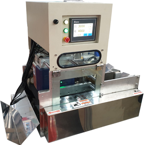 Auto Plastic Bag Cutting Machine