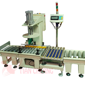 Auto Carton Erector and Sealer