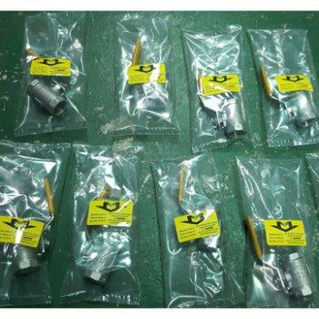 Irregular Products Bagging Shrink Machine