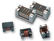 Wire Wound Ferrite Chip Inductors