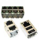 LAN Magnetics, RJ45 Jacks, LAN Transformers