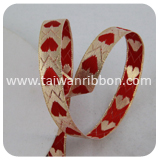 2703-3,Valentine's day Ribbon
