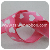 P001-5,Valentine's day Ribbon