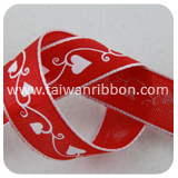 P002-5,Valentine's day Ribbon
