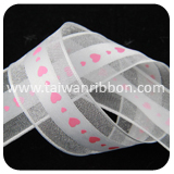 PW4059-7,Valentine's day Ribbon