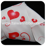 PW120615,Valentine's day Ribbon