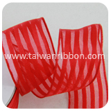 W4065-8,Valentine's day Ribbon