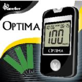OKmeter Optima Blood Glucose Meter