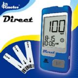 OKmeter Direct Blood Glucose Meter