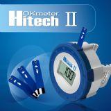 OKmeter Hitech II Blood Glucose Monitoring System
