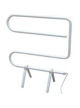 Freestanding Heated Towel Drying Rack