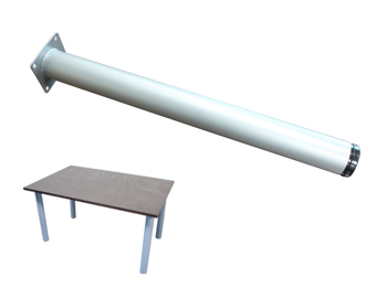 50 cm Steel Coffee Table Legs