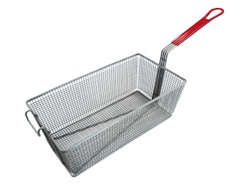 Wire Cooking Basket For Deep Frying