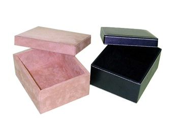 17 x 15 cm Present Gift Box with Lid
