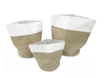 Biodegradable Flower Plant Pots