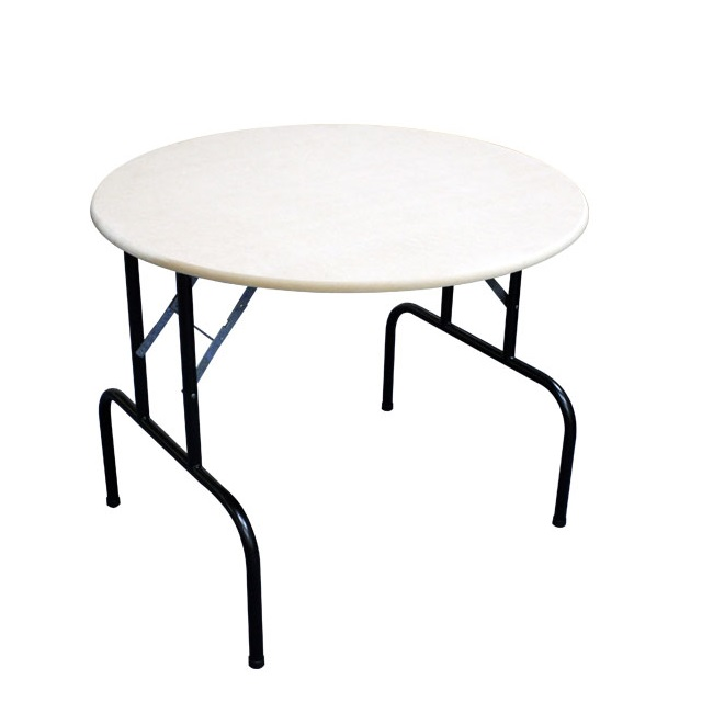 Round Folding Display Event Table