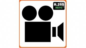 Who needs H.265 coding camera?
