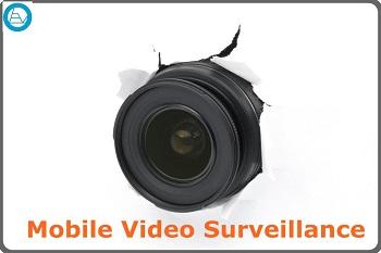 Беспроводные вай фай IP мини видеокамеры