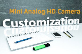 Analog Camera also has HD Video Quality