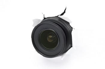Hidden Spy Camera Found in Airbnb