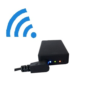Long Distance Range Video Audio Super Mini Wi-Fi Transmitter