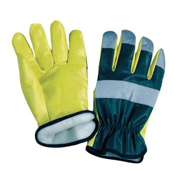NITRILE IMPREGNATED GLOVE