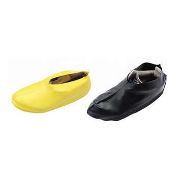 NUCLEAR RUBBER OVERSHOE